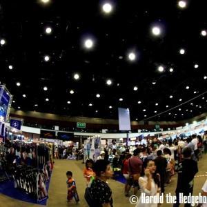 【Queen Sirikit】Thailand Dive EXPO 2015