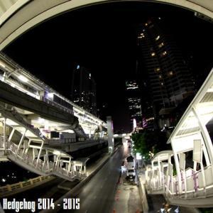 【SILOM】 BTSチョンノンシー駅