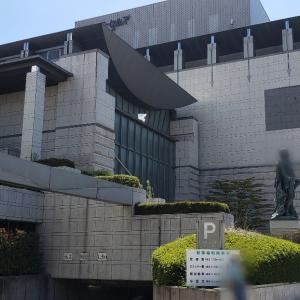 七海ひろきライブ会場かつしかシンフォニーヒルズ モーツァルトホールへの行き方。