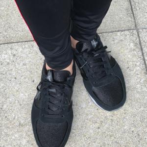 ほどけない靴の結び方(登山靴の結び方)
