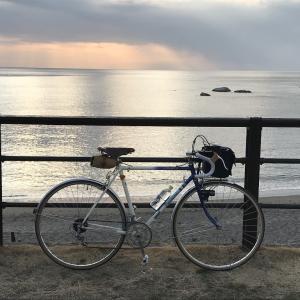 葉山の海を見に行った
