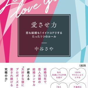 【書店キャンペーン】愛させ力・未公開原稿プレゼント♡