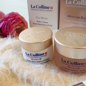 ラコリーヌでお家エステした結果「毛穴が小さくなり、お肌の調子がいい!」