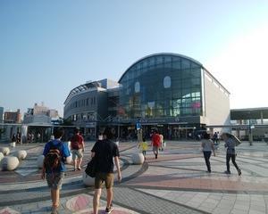 夏合宿day2~5