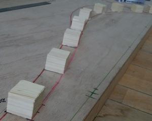 門司港レトロ線の設計と新幹線の建設