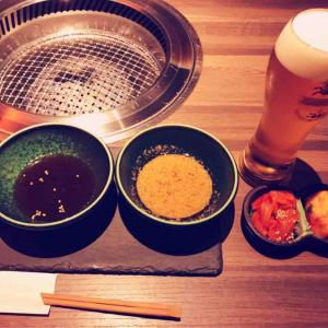 一休で肉の日にお得な焼肉ランチを食べに行ってきました。
