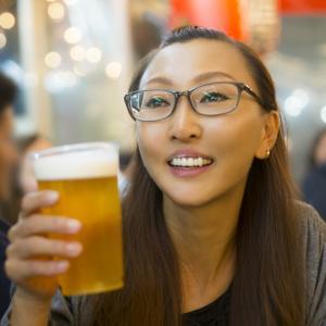 30,40代骨粗しょう症はビールで予防!? | 40代主婦 Life Change