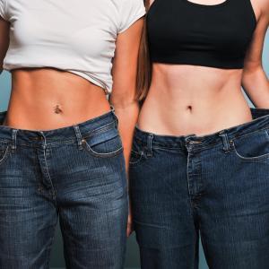 内臓脂肪はストン!と減らせる。でも、女性の皮下脂肪の落とし方は? | 40代主婦 Life Change