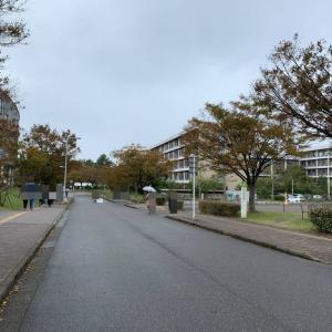 新大祭@新潟大学 五十嵐キャンパス