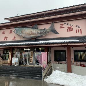日本で最初の鮭の博物館@イヨボヤ会館