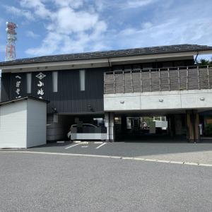 ご飯@越後十日町小嶋屋 新潟店