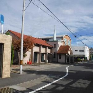 日本福音ルーテル教会 知多教会