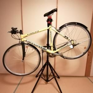 自転車屋業務終了&サブプロラスト
