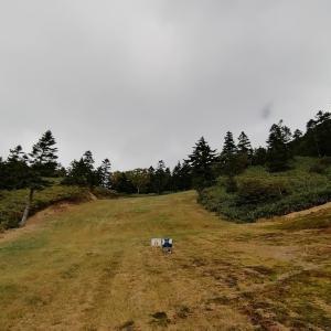 志賀高原エクストリームトレイル&絶景の中ノートレ