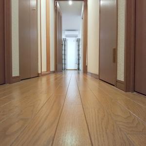 整理収納の先にあるもの■床にモノを置かない
