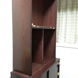 ひとり部屋計画■本棚を減らす