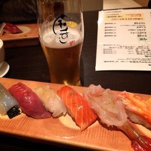 宝すしは予約必須!小樽にいったら絶対行きたいお寿司やさん