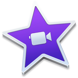 iMovie 10.1.16(for Mac)
