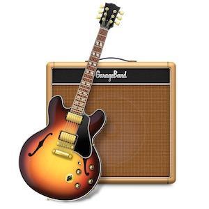 GarageBand 10.3.5(for Mac)