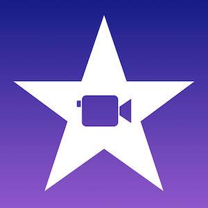 iMovie 2.3(for iOS/iPadOS)