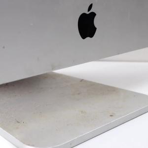 5年も放置されゴミ同然に汚れたジャンクiMacを復活させる動画