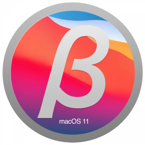 macOS Big Sur 11.0.1 Beta 1 (20B5012d)