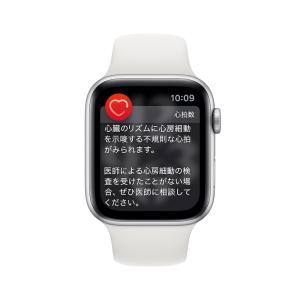 待たせたな……間もなく日本でもApple Watchの心電図機能が解禁されるぜ