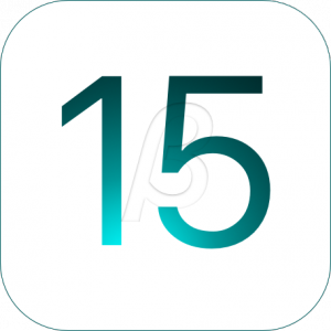 iPadOS 15.1 Beta 1 (19B5042h)