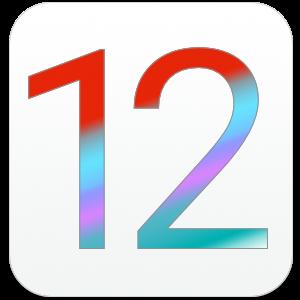 iOS/iPadOS 12.5.5、リリース