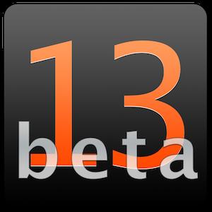 tvOS 13 Beta 7(17J5557a)