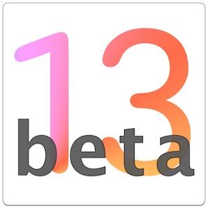 iPadOS 13.4 Beta 2(17E5233g)