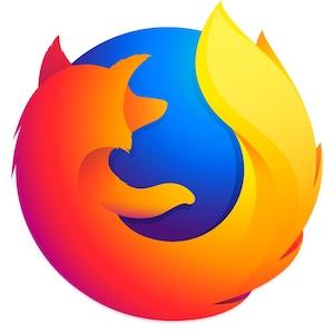 Firefox Quantum 68.0.2