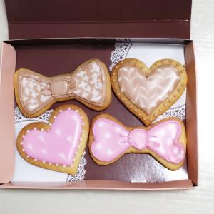 [レポ]アイシングクッキー認定講師講座