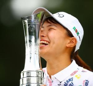 AIG全英女子オープンゴルフ2020 開催へ