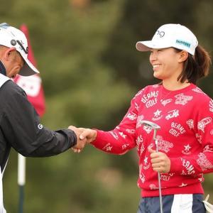 全米女子オープンゴルフと眠れなかった4日間