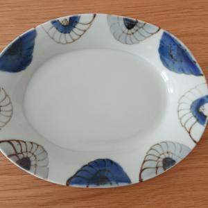 めっちゃかわいい!九谷青窯 高原真由美さんの楕円皿