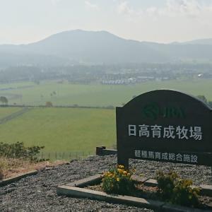 2019年秋 北海道旅行 JRA日高育成牧場見学