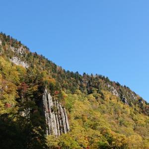 2019年秋 北海道旅行 秋の美瑛から支笏湖へ