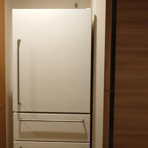 無印の冷蔵庫!届きました~