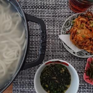 楽天スーパーセールポチレポとおいしい麺!!