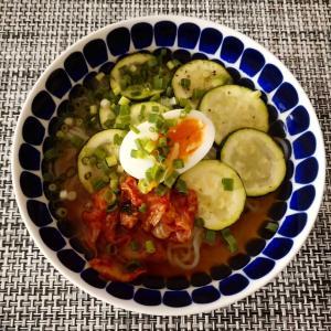 冷麺の美味しい季節!とお買い物マラソンポチレポ