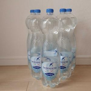 楽天お買い物マラソンでポチった炭酸水