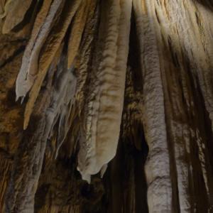 Luray Caverns鍾乳洞巡り|バージニア州