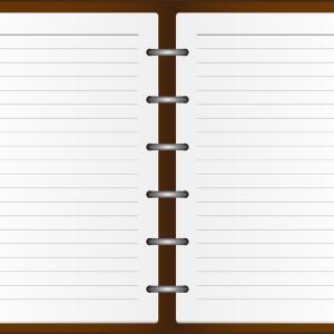 手帳活用術の罠