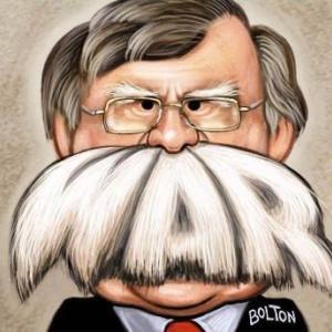ボルトンの暴露本がトランプの政治家としての資質の欠如を暴露