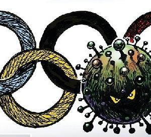 オリンピック開催が無理などはGo‐To中止見ればわかるというものである