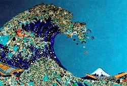 「海洋プラスチック憲章」に署名しない海洋国家日本