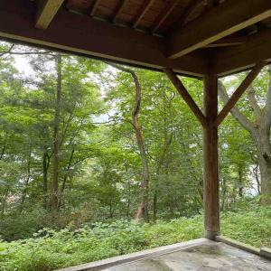 鳴子温泉♨️「ゆさや旅館」