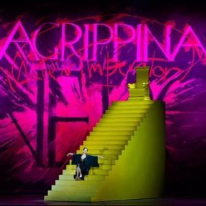 METライブビューイング「アグリッピーナ」