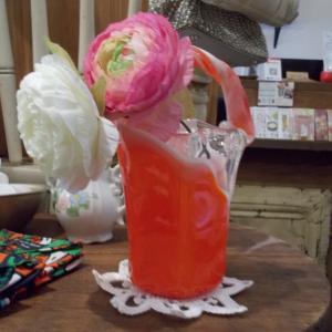 レトロかわいい花瓶♪